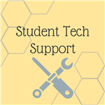 Student tech support form