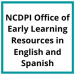 DPI Early Learning