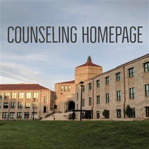 Counseling Homepage