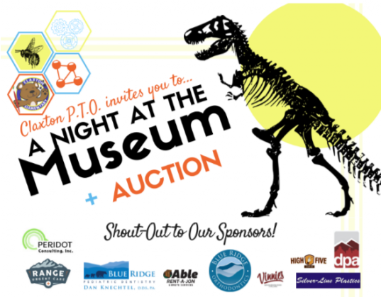 """A Night at the Museum"" Auction + Evening Celebration"
