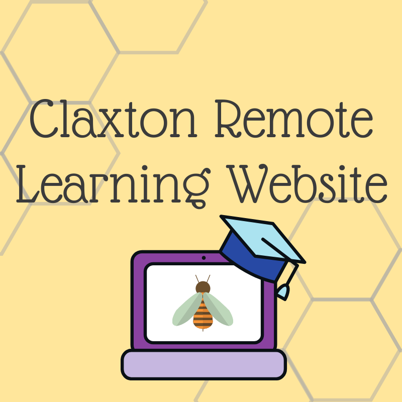 CLX Remote Learning Website