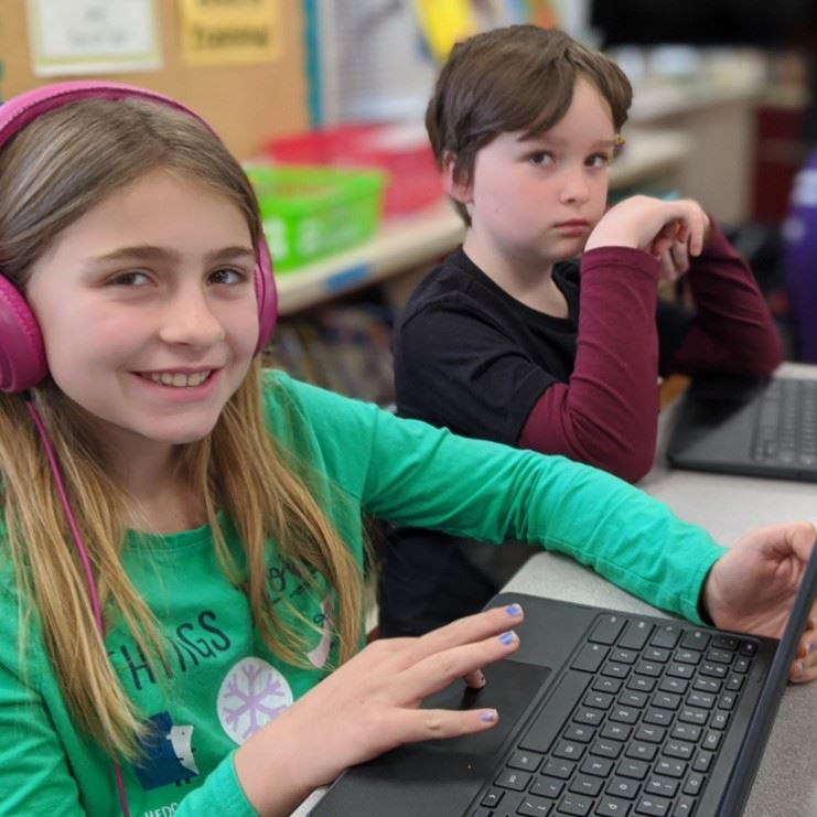 Supporting Students with Online Resources