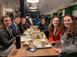 Asheville High/SILSA Speech and Debate Team Win Big at Nationals
