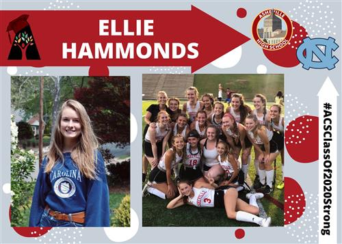 Ellie Hammonds
