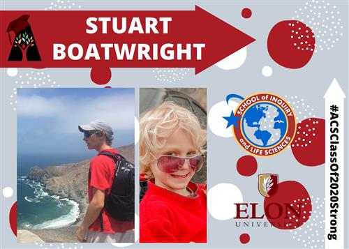 Stuart Boatwright