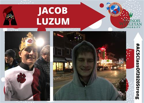 Jacob Luzum