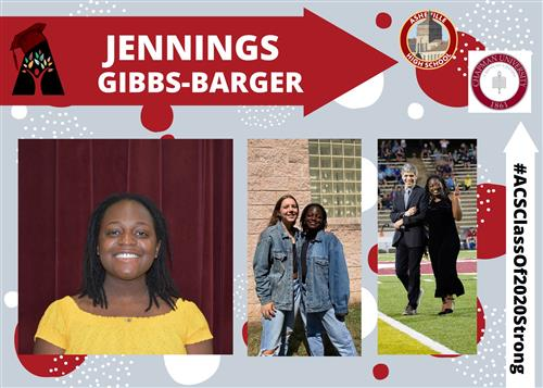 Jennings Gibbs-Barger