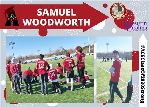 Samuel Woodworth