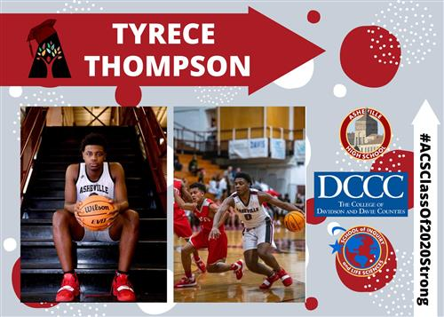 Tyrece Thompson